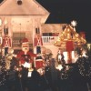 Christmas in Brooklyn with Christmas Lights & Cannoli Tour