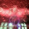 What to do in London for New Year's Eve 2013