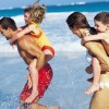 How to Keep Stress Levels Low on a Family Holiday