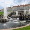 A trip to the imperial St. Petersburg