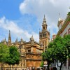 A guide to the beautiful Sevilla