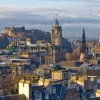 Edinburgh: the perfect stopover destination?