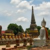 Immersing in Thailand by Becoming an English Teacher