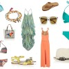 Holiday and honeymoon fashion essentials