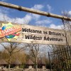 Top Theme Parks in the UK