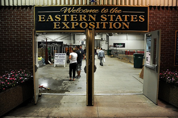 The Big E Western States Exposition