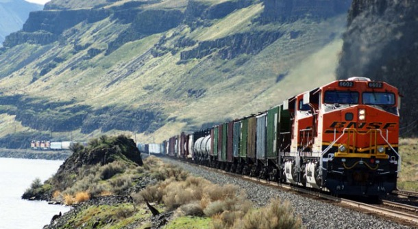Freight rail continues to grow in the United States