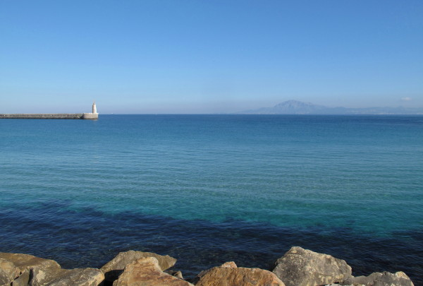 Tarifa Lighthouse