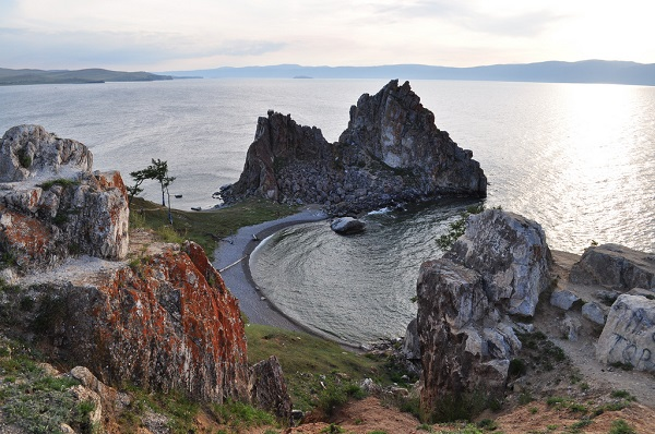 Olkhon Island