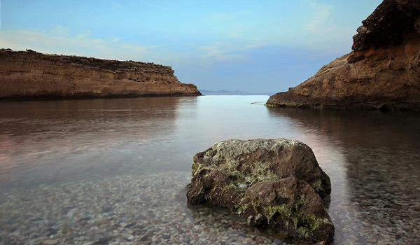Beaches of Murcia