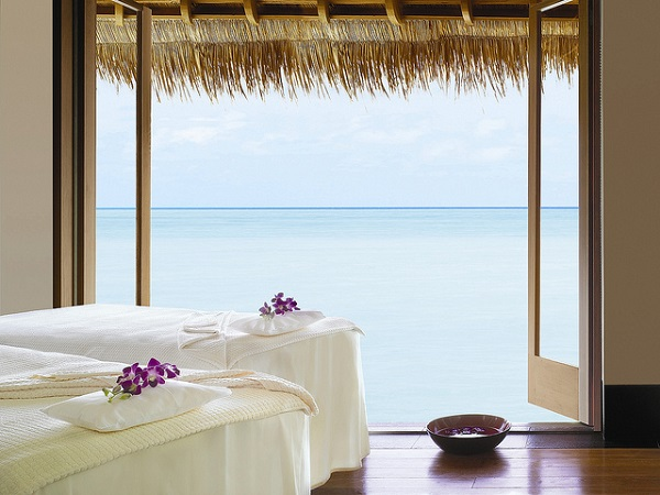 The Spa by ESPA, One & Only Reethi Rah