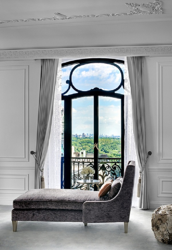 St. Regis Hotel, New York, Dior Suite