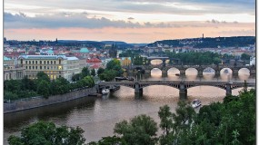 Visit Prague – and get in the Christmas spirit
