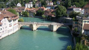 What to see in Bern, Switzerland