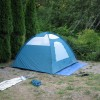 Tens: Luxury-Centered Camping Tips