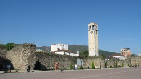Elbasan travel guide