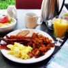 Tips for eating cheap while traveling