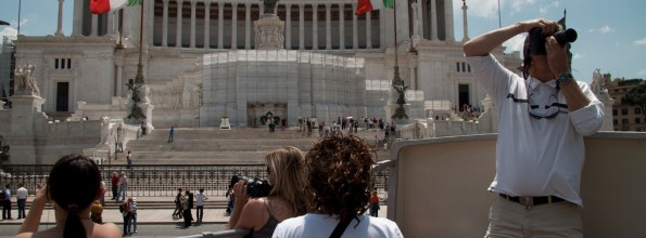 Rome Travel Guide, Italy