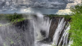 What to see in Zimbabwe, Africa