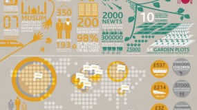 London Olympic Games 2012 infographic