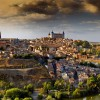 Discover the medieval city of Toledo