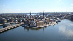 What to do in Stockholm during winter | A boat tour and more