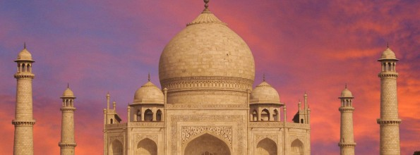 Taj Mahal in India | The most romantic place on Earth