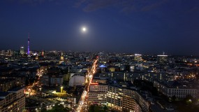 Berlin | The city of pubs and bars