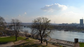 Balkans on the road | What to do in Belgrade