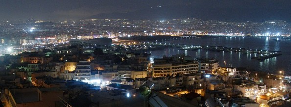 Nightlife in Piraeus | Greece