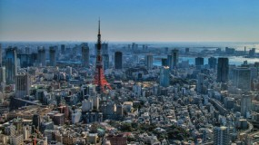 A week in the country of the rising sun | Tokyo