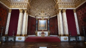 The world's largest museum | Hermitage
