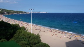 Costa Brava | An amazing holiday in Playa de Aro
