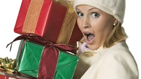 How to Get Your Excess Holiday Shopping Home