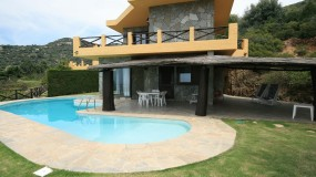 Places perfect for a villa holiday with the family