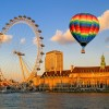London, the coolest getaway with the kids in Europe – part 1