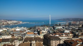 Visiting Geneva for a weekend | Switzerland