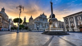 Spend a few days in the lovely Catania | Italy