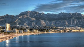 Altea | The pearl of Costa Blanca