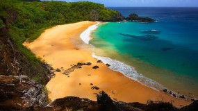 Beautiful beaches around the world