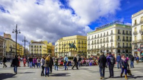 A weekend in Madrid | Spain