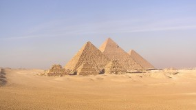 Tourist places to visit in Egypt