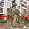 Discover the beautiful fountains of Cologne | Germany