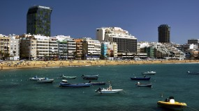 Discover the Miniature Continent of Gran Canaria