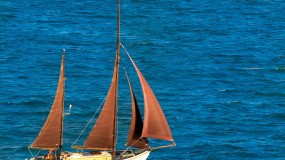 Best reasons for learning how to sail