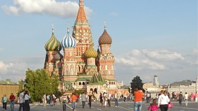 5 Interesting Destinations in Russia