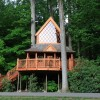 Cool Treehouse Hotels to Give You So Much Childhood Feels