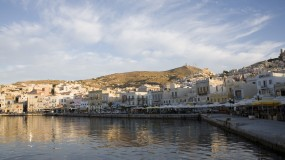 Getting Intimate with the Island Syros
