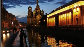 Would you like to discover the Best Canal Cities?