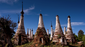 Bizarre Places on Earth You Should Visit